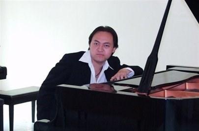 Un pianiste vietnamien au concert Toyota 2016 hinh anh 1