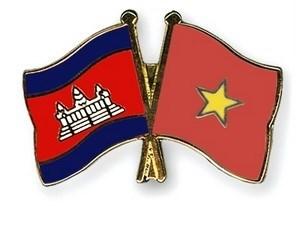 L'ambassadeur cambodgien Hul Phany a l'honneur hinh anh 1