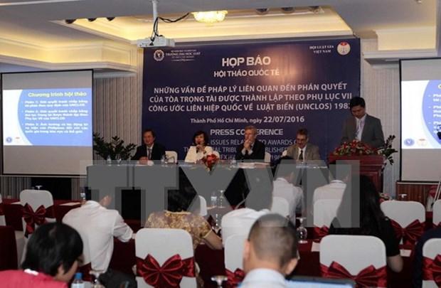 CPA : plus de 200 experts se reunissent a Ho Chi Minh-Ville aujourd'hui hinh anh 1