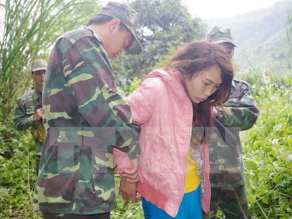 Vietnam, Laos, Thailande cooperent pour lutter contre la traite humaine hinh anh 1