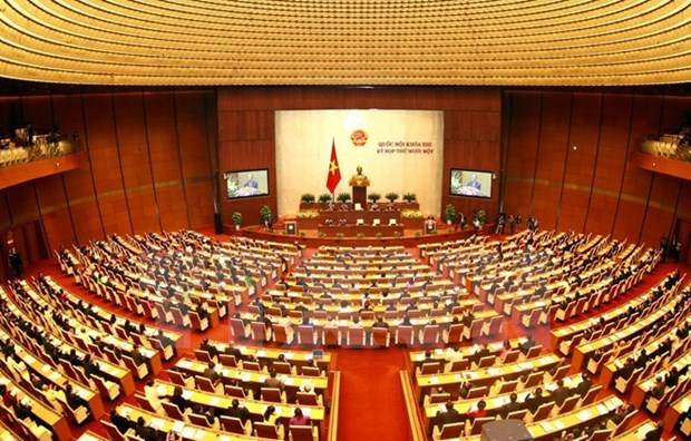 Les deputes elisent aujourd'hui le Premier ministre hinh anh 1