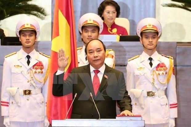 Les 100 premiers jours du Premier ministre soulevent de grands espoirs hinh anh 1