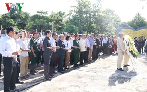A la memoire des Morts pour la Patrie au Laos et au Cambodge hinh anh 1