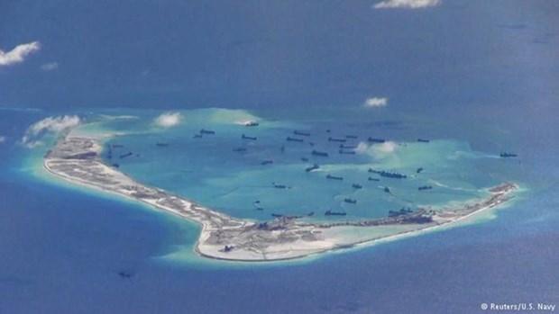 Mer Orientale: sentence de la CPA - la voix de la justice hinh anh 1