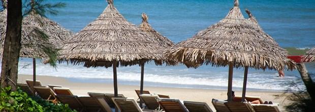 La plage de Cua Dai, meilleure destination bon marche au monde, selon TravelBird hinh anh 1