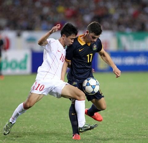 J-League 2: l'attaquant Cong Phuong titulaire contre le club Kanazawa hinh anh 2