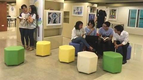 Campus de Hanoi, nouvelle adresse de la communaute universitaire francophone hinh anh 1