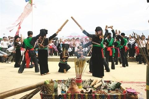 De la preservation de la culture de minorites ethniques au Vietnam hinh anh 1
