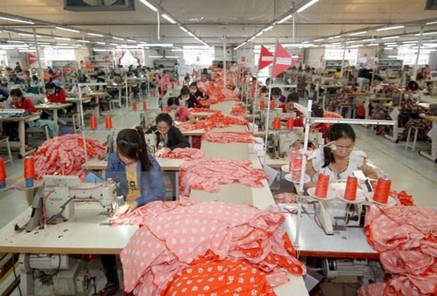 Les PME sont le moteur du developpement economique hinh anh 1