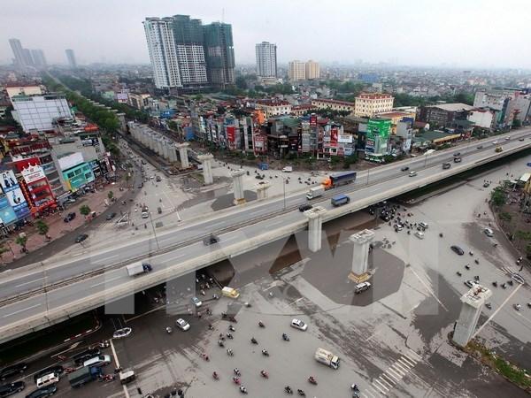 Tapis rouge aux investisseurs etrangers dans le developpement des infrastructures hinh anh 1