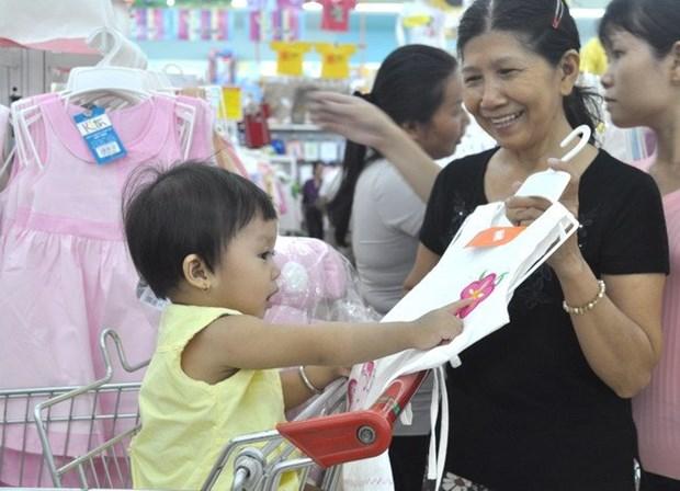 Le Vietnam fait partie des pays les plus optimistes du monde hinh anh 1