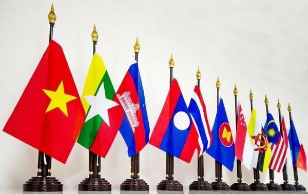 Communaute de l'ASEAN, un an apres sa fondation et les perspectives hinh anh 1