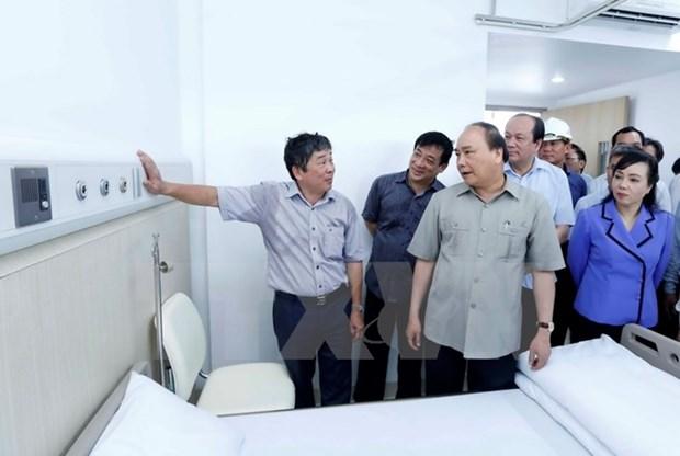 Ha Nam doit exploiter au maximum son potentiel economique hinh anh 1
