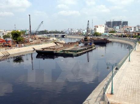 Traitement des eaux usees: aide sud-coreenne a Ho Chi Minh-Ville hinh anh 1
