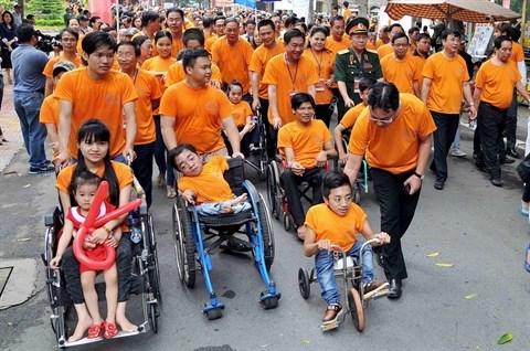 Unis pour remedier aux sequelles de l'agent orange au Vietnam hinh anh 2