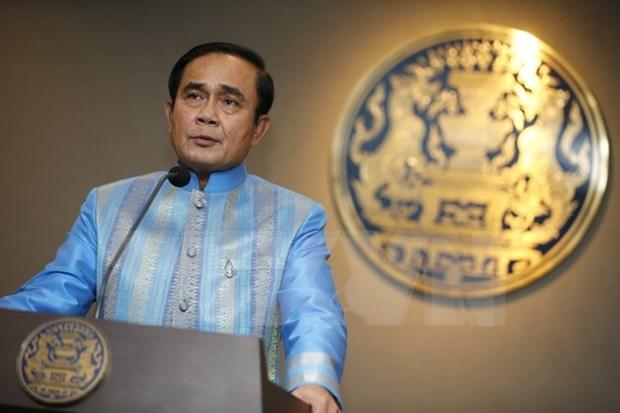 Thailande : les elections generales prevues en 2017 hinh anh 1