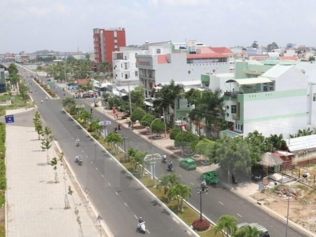 Une campagne appelle a l'action pour un environnement urbain vert hinh anh 1