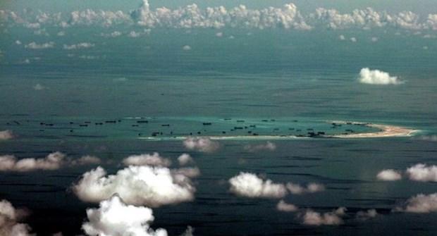 Mer Orientale : le CRAFV demande a la Chine de respecter la sentence de la CPA hinh anh 1