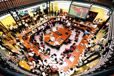 Un indice commun pour la Bourse du Vietnam vers octobre 2016 hinh anh 2