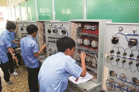 L'orientation scolaire donne l'une des cles du futur de l'emploi hinh anh 1