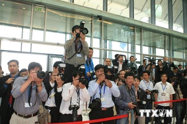 Une nouvelle loi sur la presse pour mieux repondre aux exigences de la realite hinh anh 1