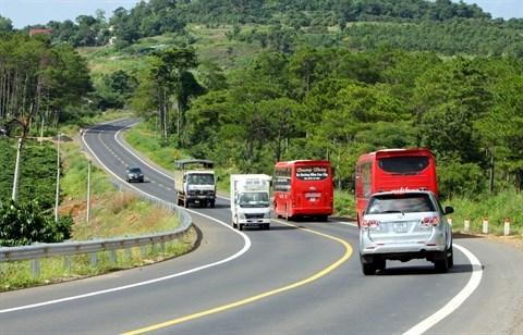 Infrastructures routieres: avantages et limites des projets BOT et BT hinh anh 1