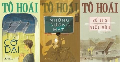 Ces trois bijoux de litterature de To Hoai sont reedites hinh anh 2