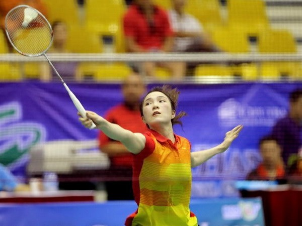 Rio 2016 : le bilan des Vietnamiens la nuit derniere hinh anh 1