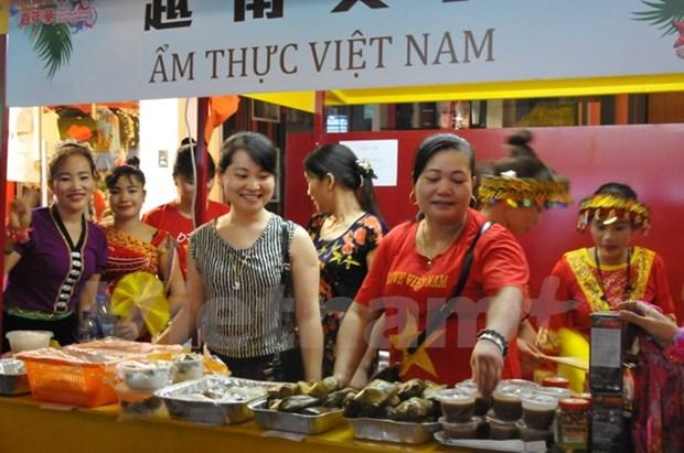 Le Vietnam au 17e festival de la gastronomie de l'ASEAN a Macao hinh anh 1