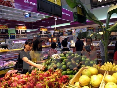 The Financial Times evalue les potentiels du commerce de detail au Vietnam hinh anh 1