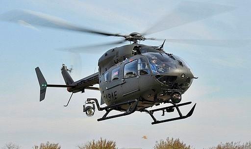 Thailande : crash d'un helicoptere militaire hinh anh 1