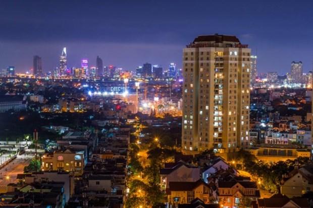 L'EuroCham soutient le developpement de Ho Chi Minh-Ville hinh anh 1