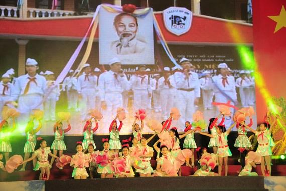Hanoi : plusieurs evenements prevus le 19 aout et le 2 septembre hinh anh 1