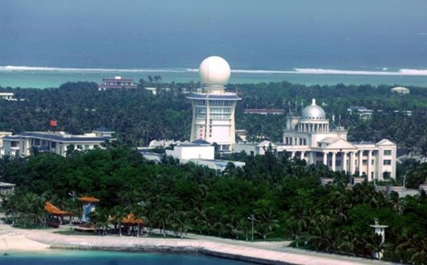 Un seminaire international sur la Mer Orientale a Khanh Hoa hinh anh 1