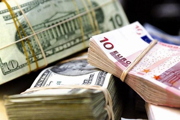 Les devises etrangeres transferees a HCM-Ville viennent des Etats-Unis et de l'UE hinh anh 1