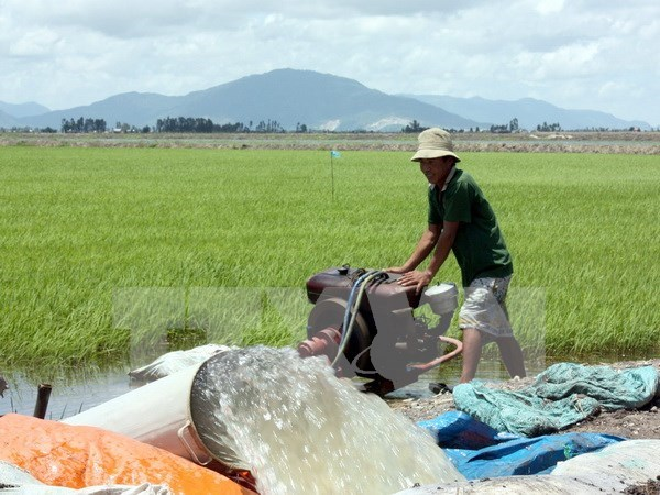 Promotion de la cooperation entre la Nouvelle-Zelande et le Delta du Mekong hinh anh 2