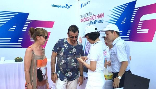 Le Vietnam prevoit de lancer la 4G LTE avant fin 2016 hinh anh 2
