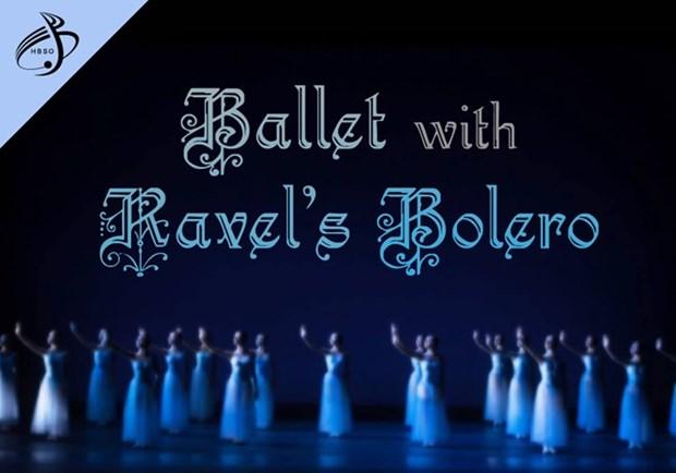 Presentation de ballets renommes aux spectateurs de HCM-Ville hinh anh 1
