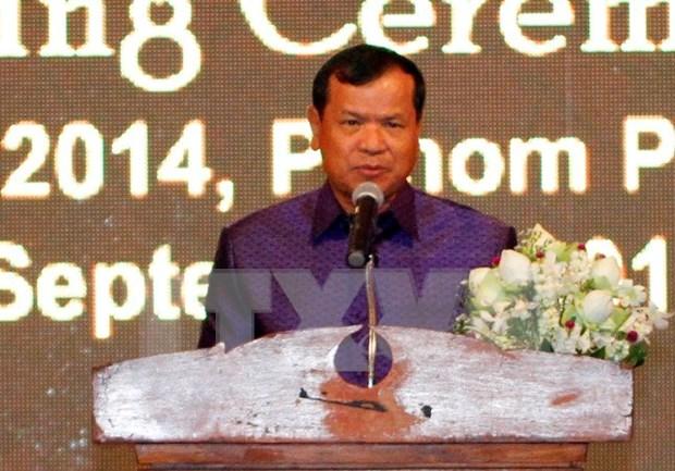 Le Cambodge va delivrer un visa de trois ans aux etrangers hinh anh 1