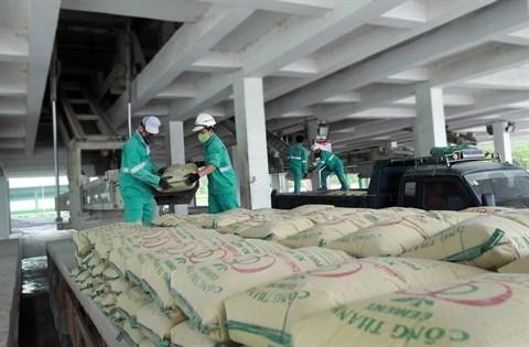 Thanh Hoa s'efforce au mieux de doper ses exportations hinh anh 1