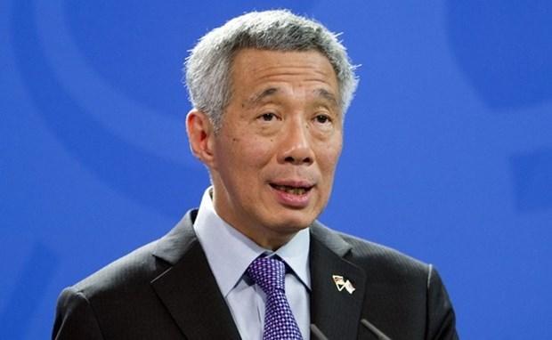 Singapour doit persister dans ses principes sur la Mer Orientale hinh anh 1