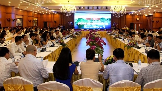 Quang Ninh determinee a ameliorer son environnement d'investissement hinh anh 1