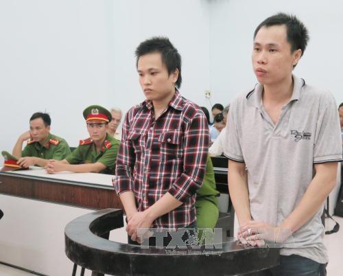 Deux condamnations pour propagande contre l'Etat hinh anh 1