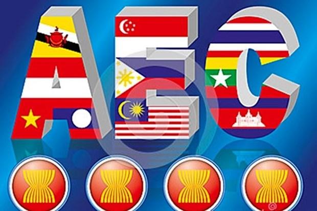 Des diplomates parlent des potentiels et avantages de la Communaute de l'ASEAN hinh anh 1