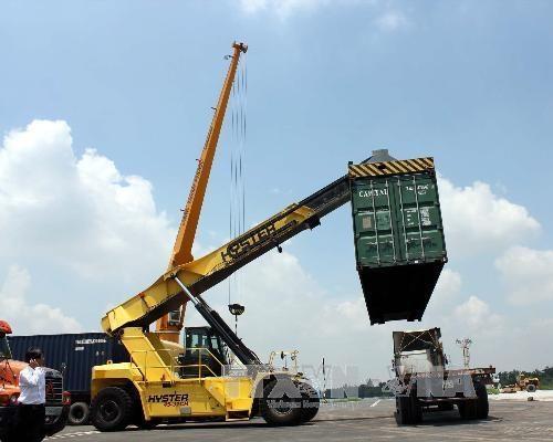 Le Vietnam, un grand importateur de produits sud-coreens hinh anh 1