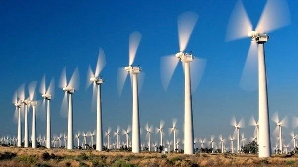 Les energies renouvelables, gage de la securite energetique hinh anh 1