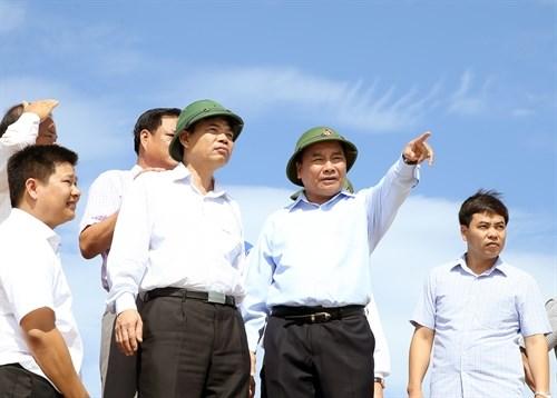 La province de Phu Yen appelee a faire du tourisme un pilier de son economie hinh anh 2