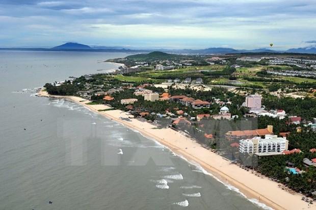 Vietnam - destination attrayante pour les touristes russes hinh anh 1