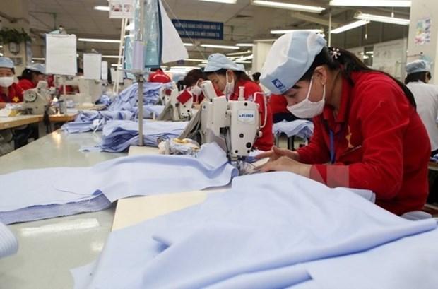 Faciliter l'acces des entreprises au marche de l'Union economique eurasiatique hinh anh 1