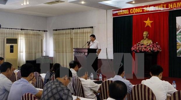 Vietnam et Laos cooperent pour ameliorer la qualite des affaires religieuses hinh anh 1